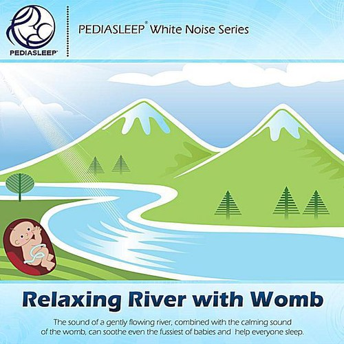 Relaxing River with Womb
