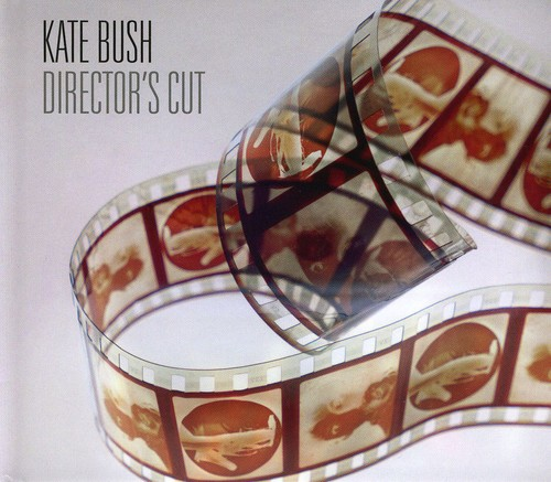 Kate Bush-Director's Cut