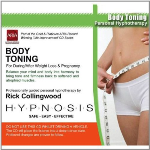 Body Toning Hypnosis