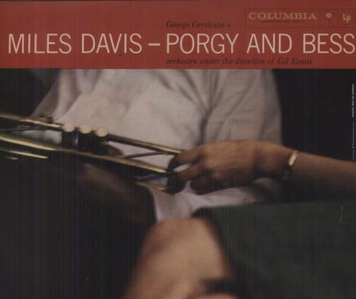 Porgy and Bess [Mono]