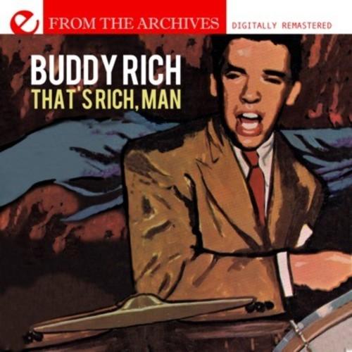 That's Rich Man