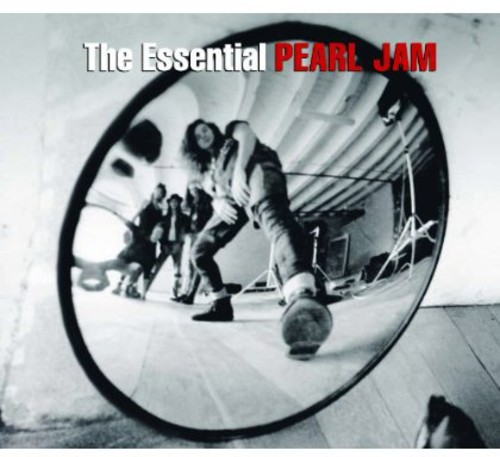 Pearl Jam-The Essential (rearviewmirror 1991-2003)