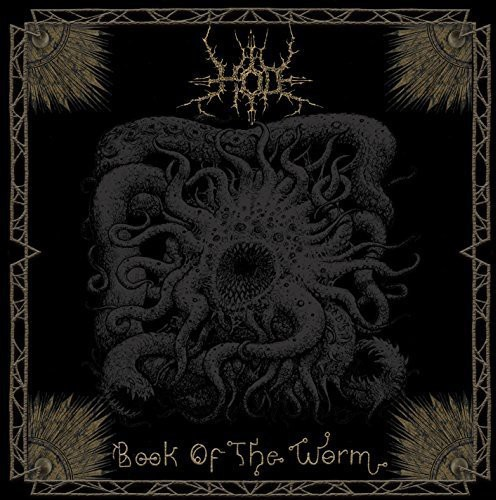 Book of the Worm