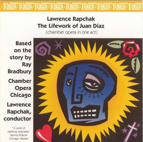 Lifework of Juan Diaz