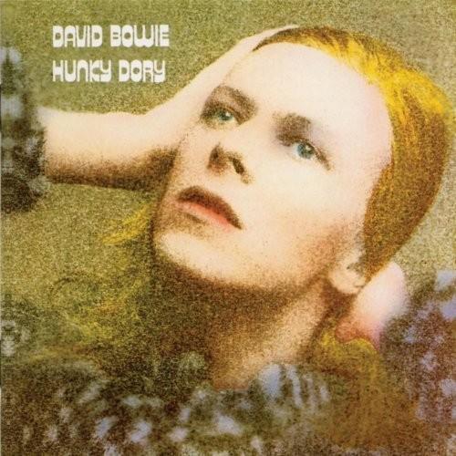 David Bowie-Hunky Dory