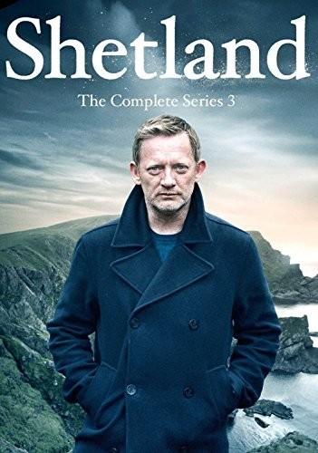 Shetland: Season Three