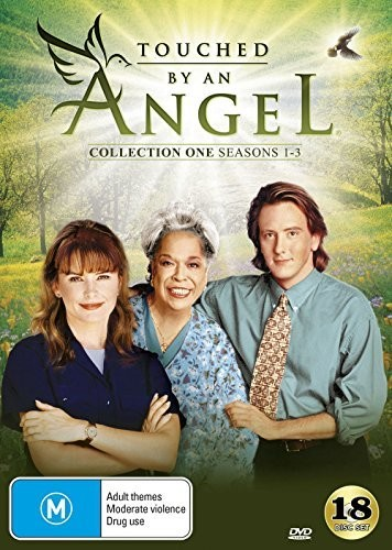 Touched by an Angel: Collection 1 (Seasons 1-3) [Import]