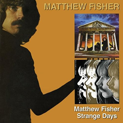 Matthew Fisher /  Strange Days