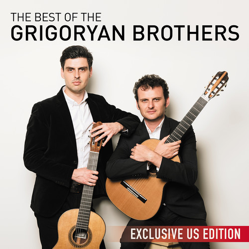 The Best Of The Grigoryan Brothers
