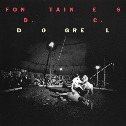Dogrel , Fontaines D.C.