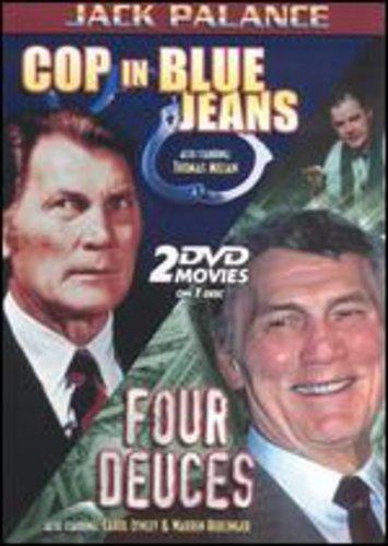 Cop in Blue Jeans /  Four Deuces