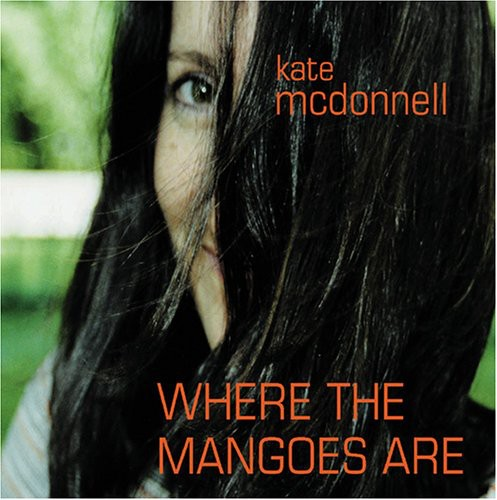 Where the Mangoes Are