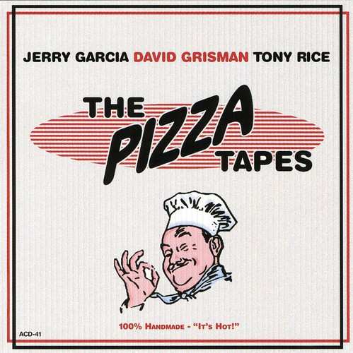 The Pizza Tapes