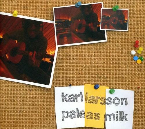 Pale As Milk