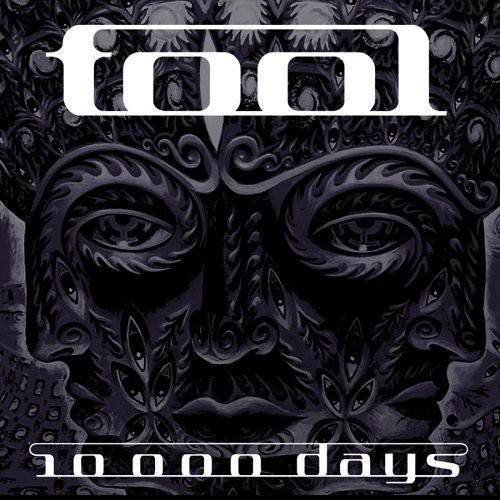 Tool-10,000 Days