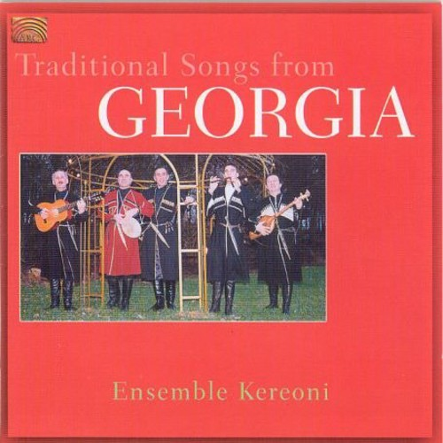 Traditional Songs from Georgia