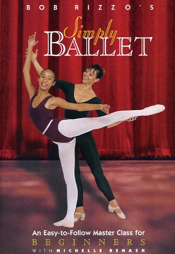 Simply Ballet Master Class for Beginners