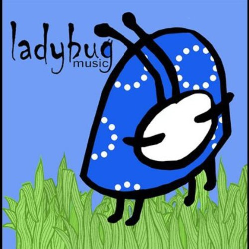 Ladybug Music Blue Collection