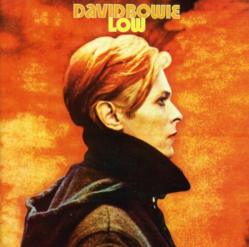 David Bowie-Low