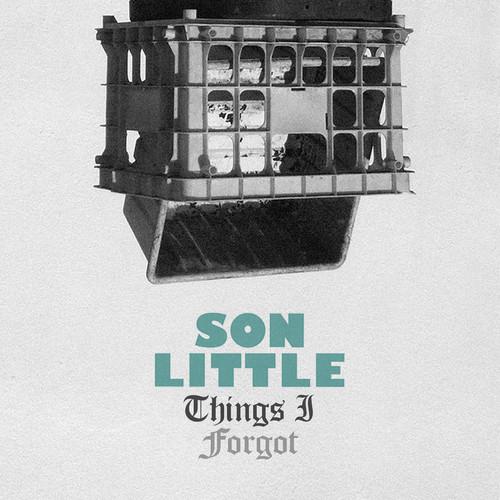Things I Forgot