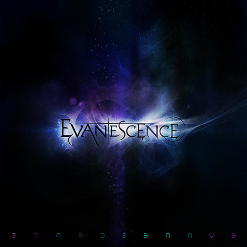 Evanescence-Evanescence-Deluxe (CD/DVD)