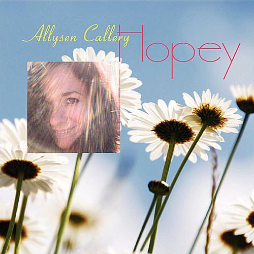 Hopey