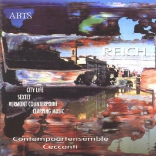 Music of Steve Reich