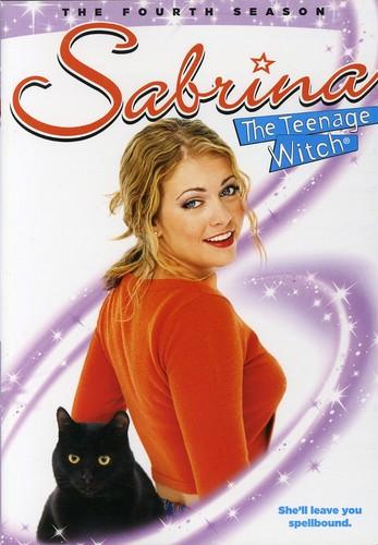 Sabrina the Teenage Witch: The Fourth Season