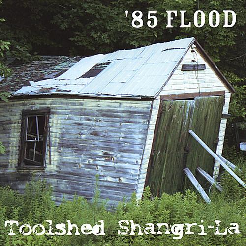 Toolshed Shangri-La