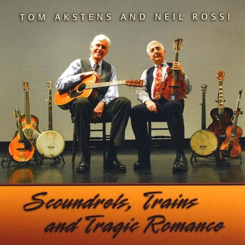 Scoundrels Trains & Tragic Romance