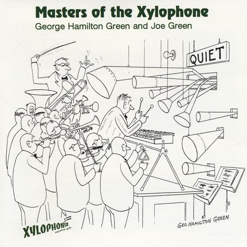 Masters of the Xylophone
