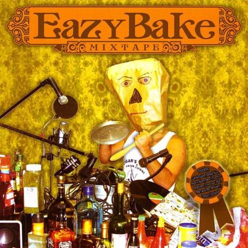 Eazy Bake Mix Tape