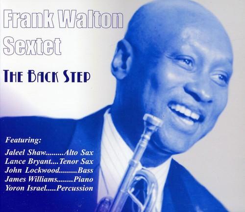 Back Step (Feat. Jaleel Shaw, Lance Bryant)