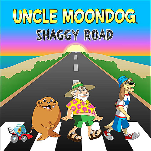 Shaggy Road