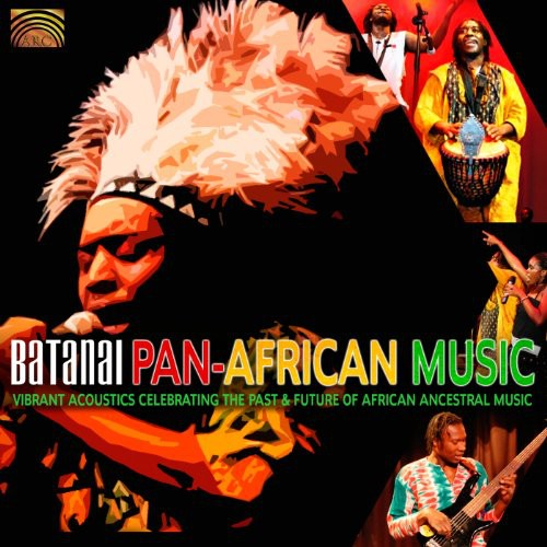 Pan-African Music: Vibrant Acoustics Celebrating