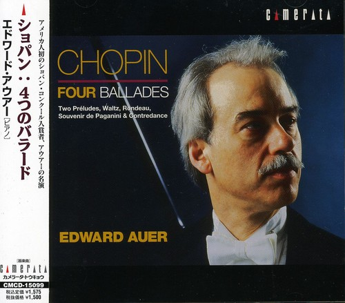 Chopin: Four Ballades