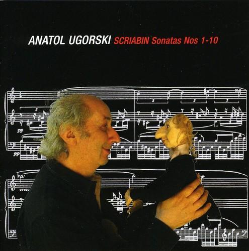 Piano Sonatas 1-10