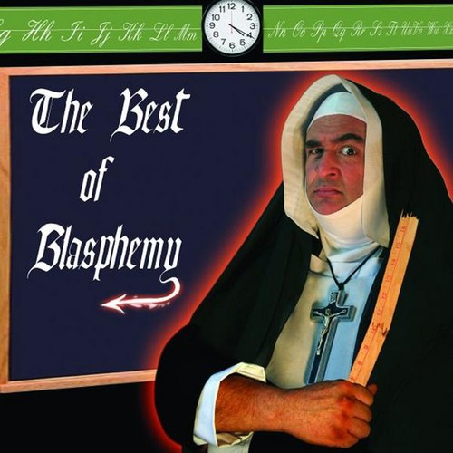 Best of Blasphemy /  Various
