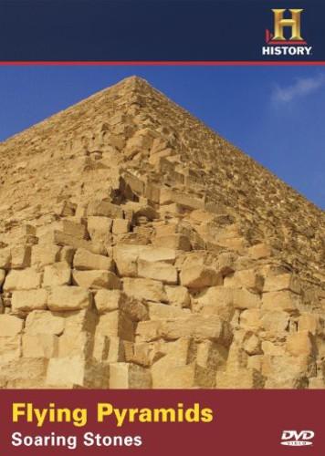 Flying Pyramids: Soaring Stones