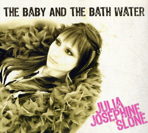 Baby & Bath Water
