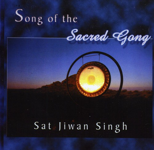 Song of the Sacred Gong