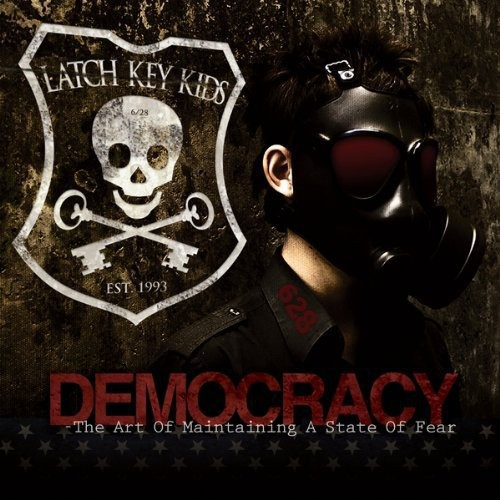 Democracy: Art of Maintaining a State of Fear