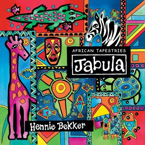 African Tapestries - Jabula