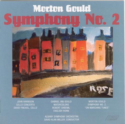 Stucky/ Gould/ Harbison : Son Et Lumiere