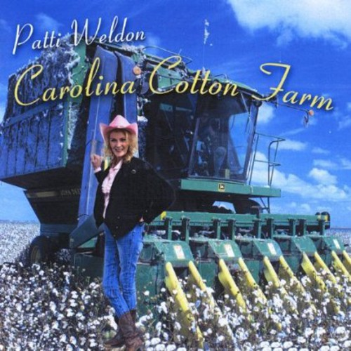 Carolina Cotton Farm