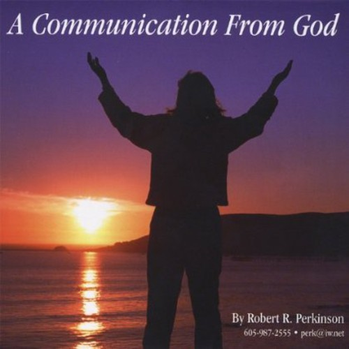 Communication from God