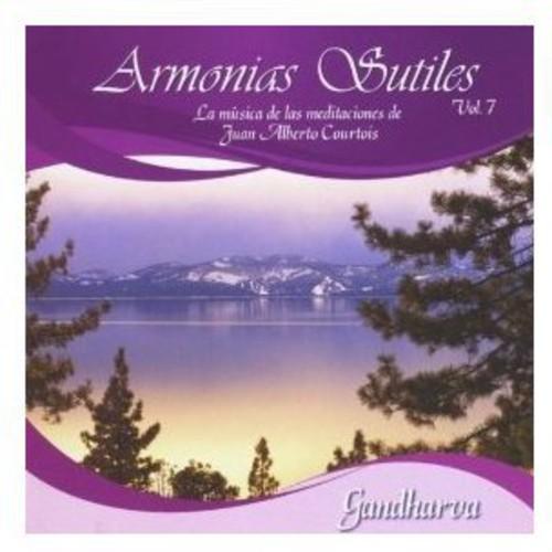 Armonias Sutiles 7