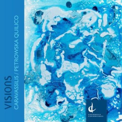 Visions: Complete Books of Rhapsodies & Fantasias