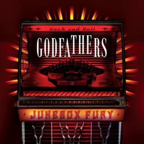 Jukebox Fury [Import]