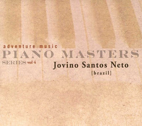 Piano Masters Series, Vol. 4